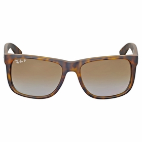 Ray Ban RB4165 865/T5 55 Justin Classic Mens  Sunglasses