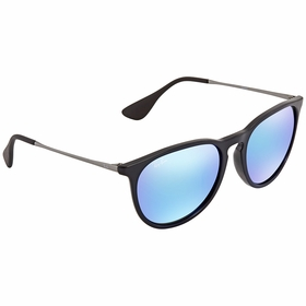 Ray Ban RB4171F 601/55 54  Ladies  Sunglasses