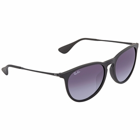 Ray Ban RB4171F 622/8G 54 Erika Classic Ladies  Sunglasses