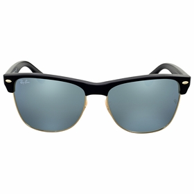 Ray Ban RB4175 877/30 57 Clubmaster Mens  Sunglasses
