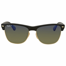 Ray Ban RB4175 877/76 57 Clubmaster Mens  Sunglasses