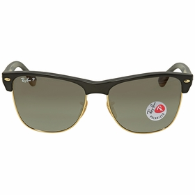 Ray Ban RB4175 877/M3 57 Clubmaster Mens  Sunglasses
