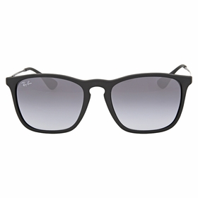 Ray Ban RB4187 622/8G 54 Chris Mens  Sunglasses
