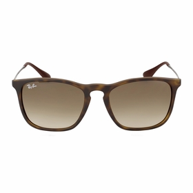 Ray Ban RB4187 856/13 54 Chris Mens  Sunglasses