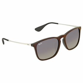 Ray Ban RB4187F 631611 54 Chris Mens  Sunglasses
