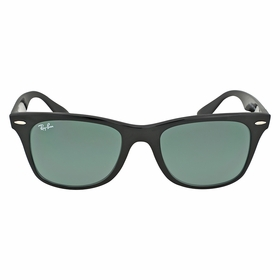 Ray Ban RB4195 601/71 52-20 Wayfarer Liteforce Mens  Sunglasses