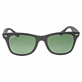 Ray Ban RB4195 601S9A 52-20 Wayfarer Liteforce Mens  Sunglasses