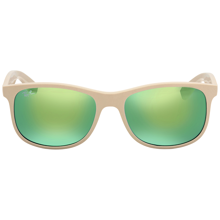 f3b488ccc7f Ray Ban RB4202 61543R 55 Andy Sunglasses