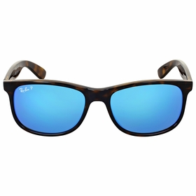 Ray Ban RB4202-710/9R-55 Andy Unisex  Sunglasses