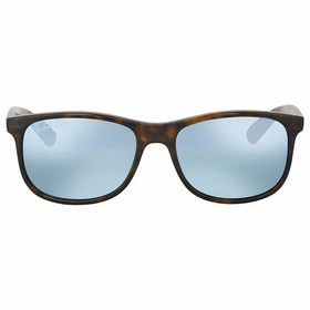 Ray Ban RB4202 710/Y4 55 Andy Unisex  Sunglasses