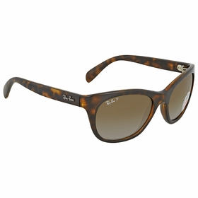 Ray Ban RB4216 710/T5 56  Ladies  Sunglasses