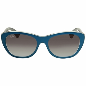 Ray Ban RB4227 61918G 55    Sunglasses