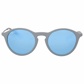 Ray Ban RB4243 6262B4 49 Round Unisex  Sunglasses