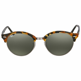Ray Ban RB4246 1157 51 Clubmaster Classic Unisex  Sunglasses