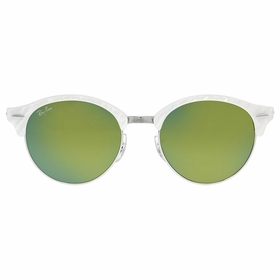 Ray Ban RB4246 988/2X 51 Clubmaster Unisex  Sunglasses