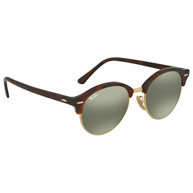 Ray Ban RB4246 990E 51 Clubround Classic   Sunglasses