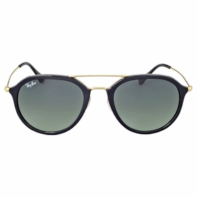 Ray Ban RB4253 601/71 53-21 Highstreet Unisex  Sunglasses