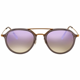 Ray Ban RB4253 62377X 50  Unisex  Sunglasses