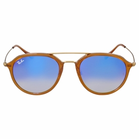 Ray Ban RB4253 62388B 53-21 Highstreet Unisex  Sunglasses