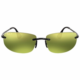 Ray Ban RB4254 621/6O 62 Tech Unisex  Sunglasses