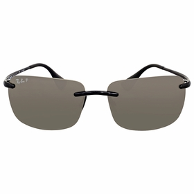 Ray Ban RB4255 601/5J 60 Tech Unisex  Sunglasses