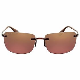 Ray Ban RB4255 604/6B 60    Sunglasses