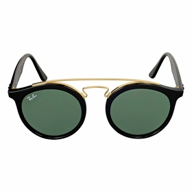 Ray Ban RB4256 601/71 49 Gatsby Round Unisex  Sunglasses
