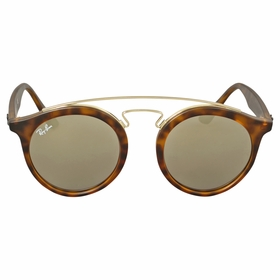 Ray Ban RB4256 60925A 46-20 Gatsby I Unisex  Sunglasses