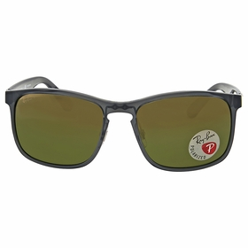 Ray Ban RB4264 876/6O 58 Chromance   Sunglasses