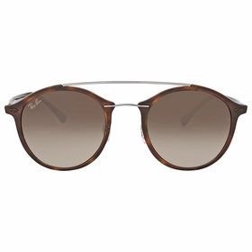 Ray Ban RB4266 620113 49 Round Unisex  Sunglasses