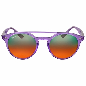 Ray Ban RB4279 6280A8 51 Round Unisex  Sunglasses