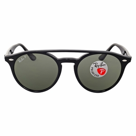 Ray Ban RB4279F 601/9A 51 Round Unisex  Sunglasses