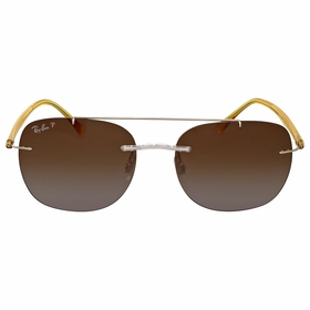 Ray Ban RB4280 6288T5 55  Unisex  Sunglasses