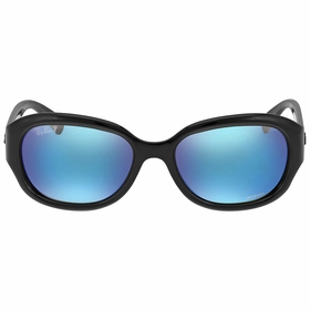Ray Ban RB4282CH 601/A1 55  Ladies  Sunglasses