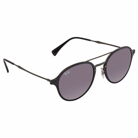 Ray Ban RB4287 601/8G 55  Unisex  Sunglasses