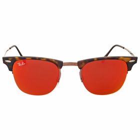 Ray Ban RB8056 175/6Q 49 Clubmaster Lightray Unisex  Sunglasses
