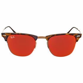 Ray Ban RB8056 175/6Q 51 Clubmaster Unisex  Sunglasses