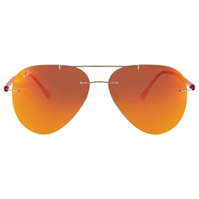 Ray Ban RB8058 159/6Q 59    Sunglasses