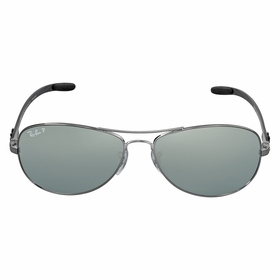 Ray Ban RB8301 004/K6 59 Pilot Mens  Sunglasses