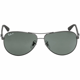 Ray Ban RB8313 004/N5 61-13 Aviator Mens  Sunglasses