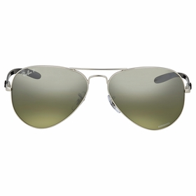 Ray Ban RB8317CH 003/5J 58  Mens  Sunglasses