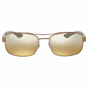 Ray Ban RB8318CH 121/A2 62  Mens  Sunglasses