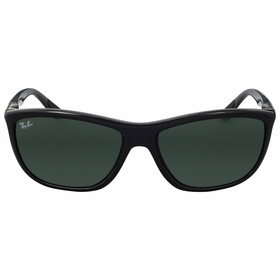 Ray Ban RB8351 621971 60 Rectagular Mens  Sunglasses