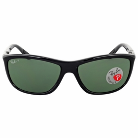 Ray Ban RB8351 62199A 60  Unisex  Sunglasses