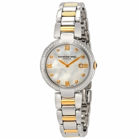 Raymond Weil 1600-SPS-00995 Shine Ladies Quartz Watch