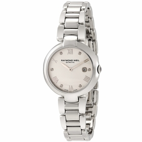 Raymond Weil 1600-ST-00618 Shine Ladies Quartz Watch