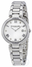Raymond Weil 1600-STS-00618 Shine Ladies Quartz Watch