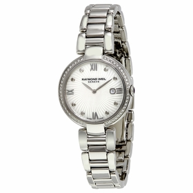 Raymond Weil 1600-STS-00995 Shine Ladies Quartz Watch