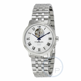 Raymond Weil 2227-ST-00659 Maestro Mens Automatic Watch