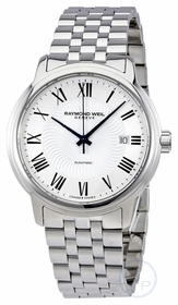 Raymond Weil 2237-ST-00659 Maestro Mens Automatic Watch